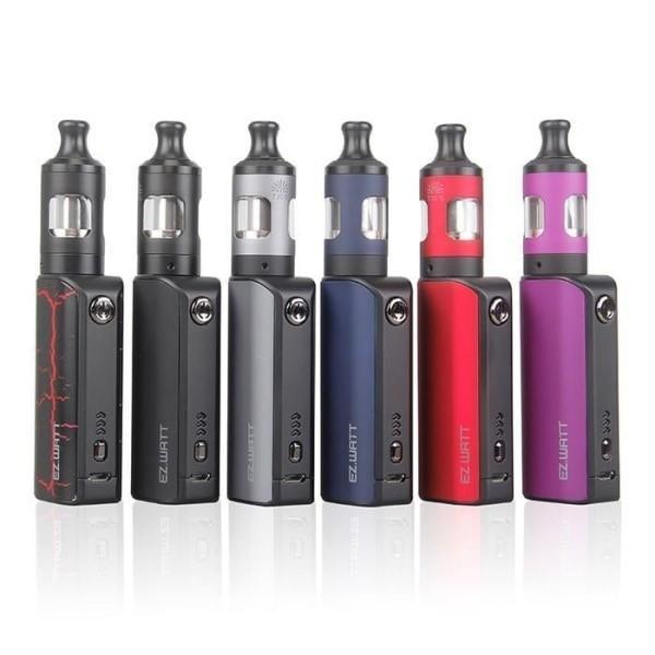 E-liquid 100ml